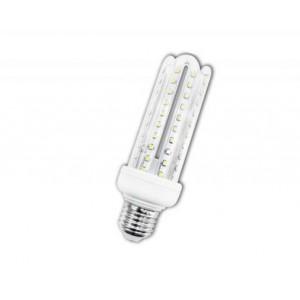 LED žárovka 12W 60xSMD2835 E27 B5 1020lm STUDENÁ